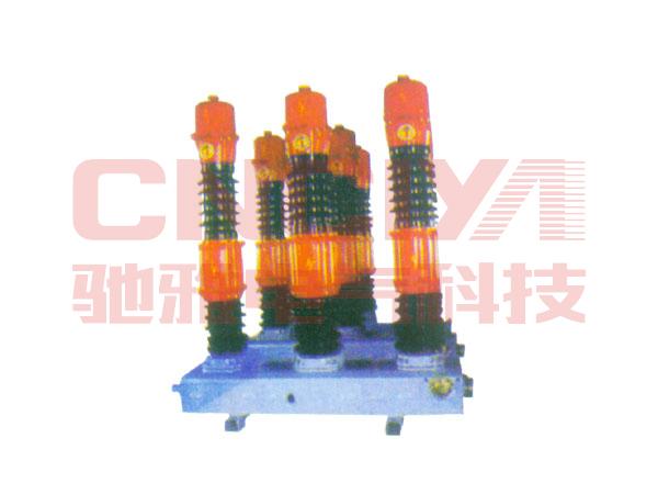 SW2系列高压少油断路器