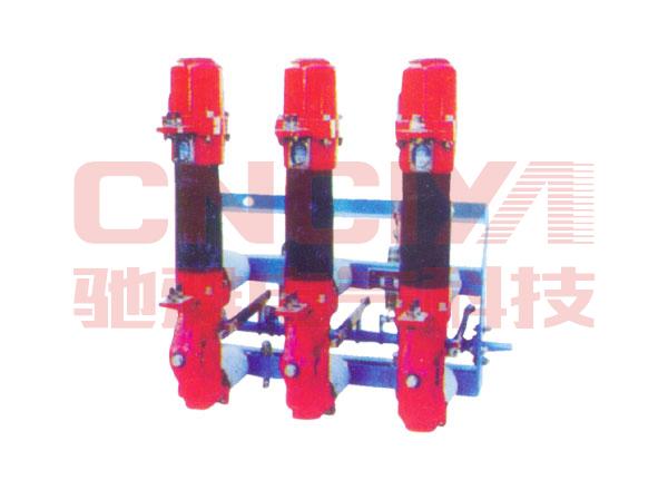 SNl0-10(C)、SNl0-35(C)系列户内高压少油断路器