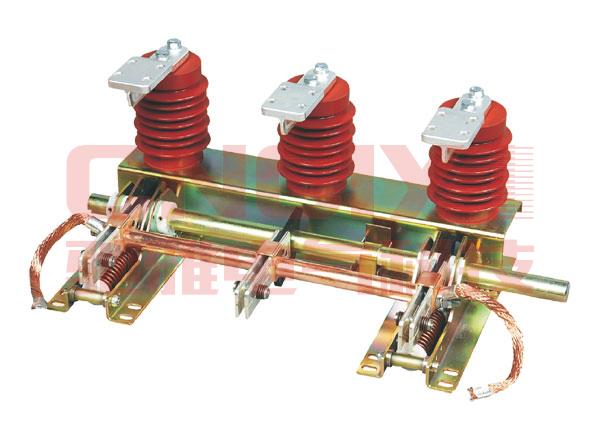 JNl5-12/31.5型系列户内高压接地开关