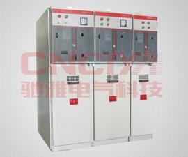 XGN15-12固定式交流金属封闭开关设备
