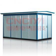 ZBW-口12箱式变电站