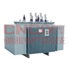 S11-MR系列卷铁芯全密封油浸式配电电压器