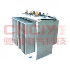 S11-M.D系列地下式配电变压器