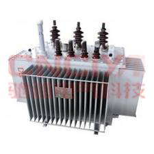 S11-M系列油浸式全密封配电变压器