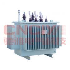 S13-M系列油浸式全密封电变压器