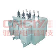 S(B)H15-M系列油浸式非晶合金变压器