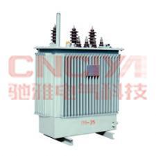 20kV级S11-M系列三相双绕组无励磁调压配电变压器